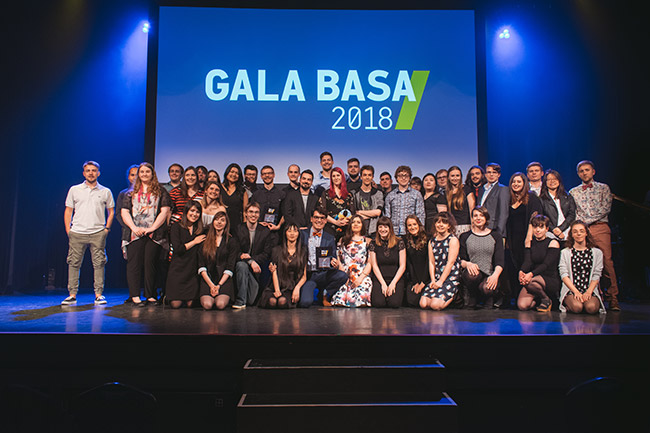 GALA-BASA2018