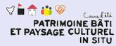 Cours d'été   Patrimoine bâti et paysages culturels in situ