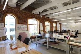 Atelier du baccalauréat en design de produits