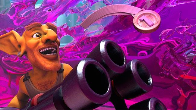 Meilleurs effets visuels - Goblin width=