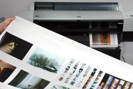 Laboratoire intégré de tirage et impression numérique (LITIN)