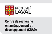 Logo du CRAD