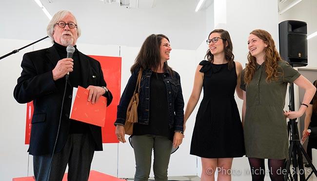 Prix Musée de la civilisation 2017