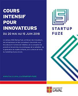 Startup Fuze