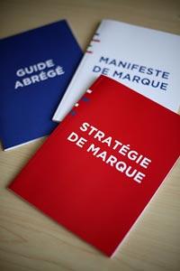 Stratégie et image de la marque