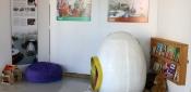 COQUILLE - Développement de la maturité affective 0-5 ans - Joël Côté-Cright