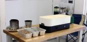 ÉCO1 - Expérience culinaire en camping - Marie Bruneau et Charles Morin